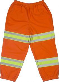 ANSI Orange Mesh Pants