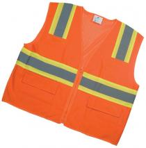 CL2 Surveyor Vest With Pouch Pockets