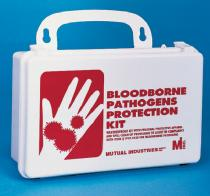 Blood Borne Pathogens Protection Kit