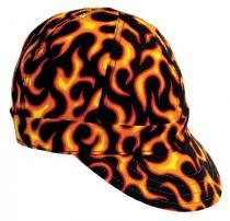 Kromer K357 Flames Style Cap