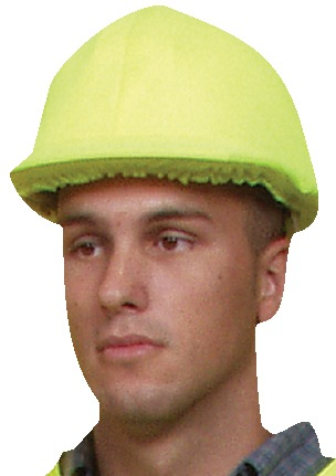 Ansi Hard Hat Cover Flagging Direct